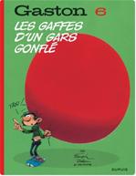 Télécharger cet ebook : Gaston Edition Chronologique - Tome 6 - Les gaffes d'un gars gonflé