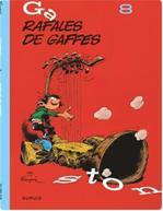 Télécharger cet ebook : Gaston Edition Chronologique - Tome 8 - Rafales de gaffes
