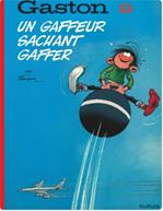 Télécharger cet ebook : Gaston Edition Chronologique - Tome 9 - Un gaffeur sachant gaffer