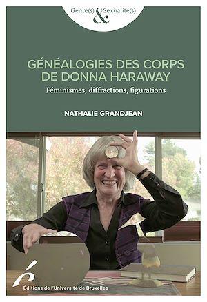 Téléchargez le livre :  Généalogies des corps de Donna Harraway