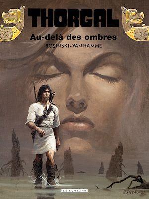 Téléchargez le livre :  Thorgal - tome 05 - Au-delà des ombres