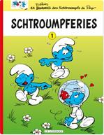 Télécharger cet ebook : Schtroumpferies - Tome 1 - Schtroumpferies T1