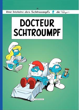 Téléchargez le livre :  Les Schtroumpfs Lombard - Tome 18 - Docteur Schtroumpf