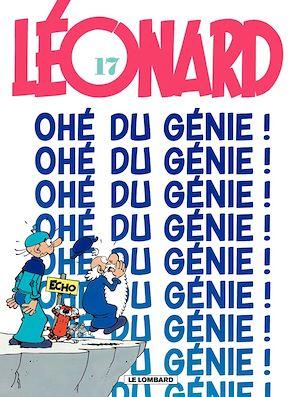 Téléchargez le livre :  Léonard - tome 17 - Ohé du génie !