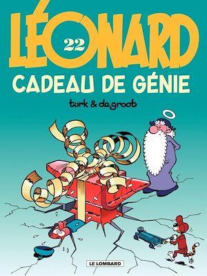 Téléchargez le livre :  Léonard - Tome 22 - Cadeau de génie