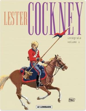 Téléchargez le livre :  Lester Cockney - Intégrale - intégrale - Tome 1