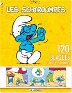 Télécharger cet ebook : Schtroumpfs (120 Blagues) - Tome 2 - 120 blagues et autres surprises T2