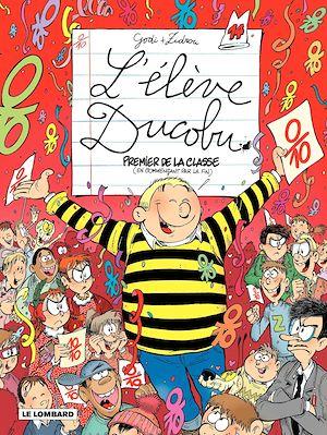 Téléchargez le livre :  L'Elève Ducobu - tome 14 - Premier de classe (en commençant par la fin)