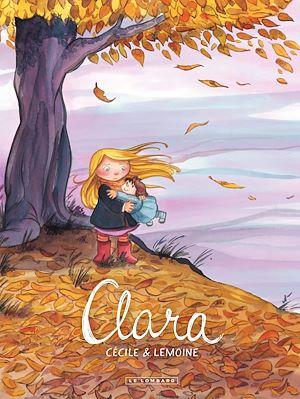 Téléchargez le livre :  Clara - Tome 1 - Clara