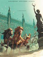Télécharger le livre :  Gloria Victis - Tome 1 - Fils d'Apollon (les)