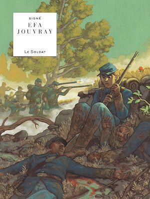 Téléchargez le livre :  Le soldat