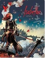 Télécharger le livre :  Isabellae - Tome 5 - La Geste des Dieux Obscurs