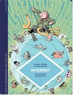 Télécharger cet ebook : La petite Bédéthèque des Savoirs - Tome 17 - Internet. Au-delà du virtuel