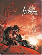 Télécharger le livre :  Isabellae - Tome 6 - Des Papillons dans la bruine