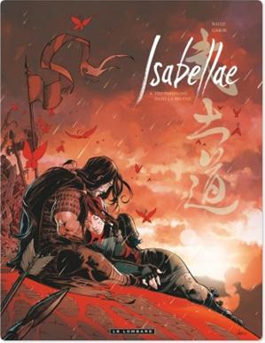 Téléchargez le livre :  Isabellae - Tome 6 - Des Papillons dans la bruine