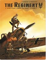 Télécharger le livre :  The Regiment - L'Histoire vraie du SAS - Tome 1 - Livre 1