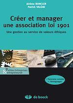 Télécharger cet ebook : Créer et manager une association loi 1901