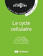 Télécharger cet ebook : Le cycle cellulaire