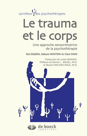 Téléchargez le livre :  Le trauma et le corps