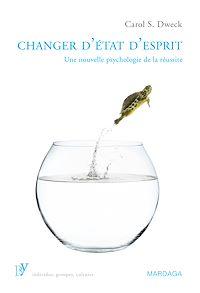 Télécharger le livre : Changer d'état d'esprit