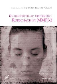 Télécharger le livre : Du diagnostic au traitement: Rorschach et MMPI-2