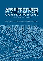 Télécharger cet ebook : Architectures et villes de l'Asie contemporaine
