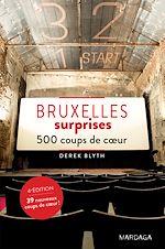 Télécharger le livre :  Bruxelles surprises - Édition 2017