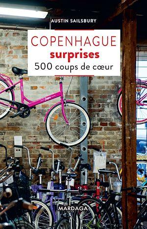 Téléchargez le livre :  Copenhague surprises