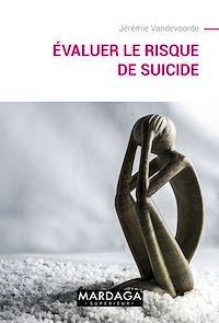 Télécharger le livre : Evaluer le risque de suicide