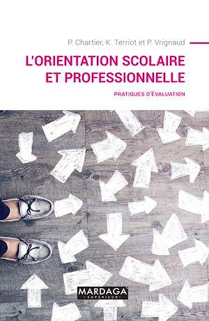 Téléchargez le livre :  L'orientation scolaire et professionnelle