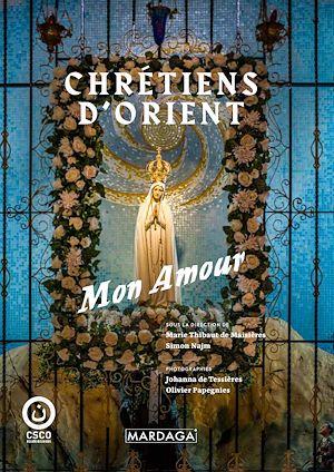 Téléchargez le livre :  Chrétiens d'Orient