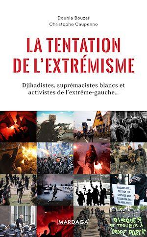 Téléchargez le livre :  La tentation de l'extrémisme