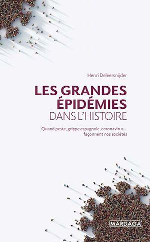 Téléchargez le livre :  Les grandes épidémies dans l'histoire