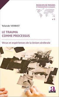 Télécharger le livre : Le trauma comme processus