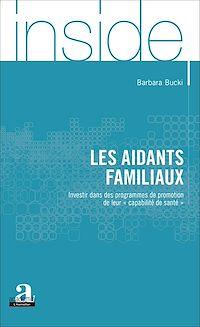 Télécharger le livre : Les aidants familiaux