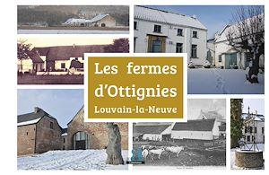 Téléchargez le livre :  Les fermes d'Ottignies-Louvain-la-Neuve