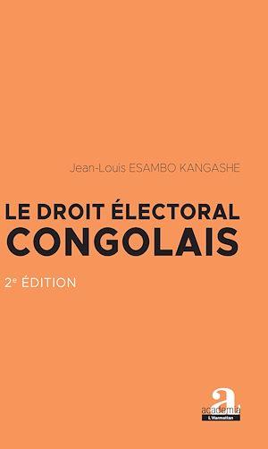 Téléchargez le livre :  Le droit électoral congolais