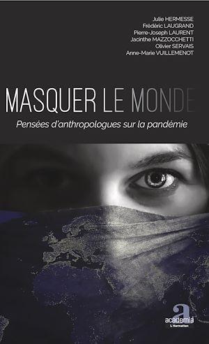 Téléchargez le livre :  Masquer le monde