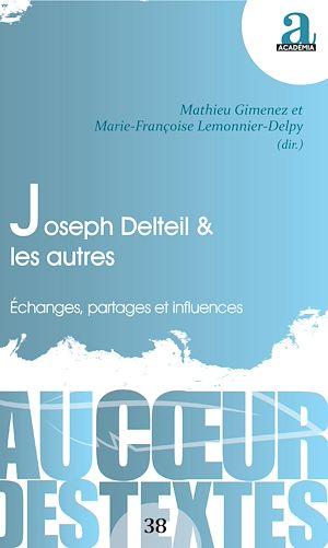 Téléchargez le livre :  JOSEPH DELTEIL & LES AUTRES