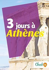 Télécharger le livre : 3 jours à Athènes