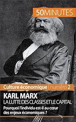 Télécharger le livre :  Karl Marx, la lutte des classes et le capital