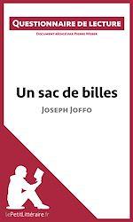 Télécharger cet ebook : Un sac de billes de Joseph Joffo