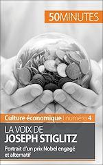 Télécharger le livre :  La voix de Joseph Stiglitz