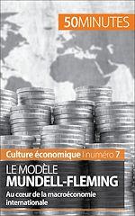 Télécharger le livre :  Le modèle Mundell-Fleming