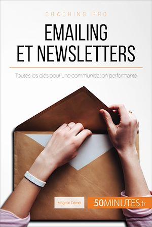 Téléchargez le livre :  Emailing et newsletters