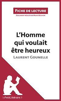 Télécharger le livre : L'Homme qui voulait être heureux de Laurent Gounelle