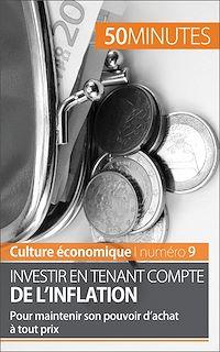 Télécharger le livre : Investir en tenant compte de l'inflation