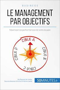 Télécharger le livre : Le management par objectifs