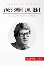 Télécharger cet ebook : Yves Saint Laurent
