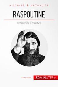 Télécharger le livre : Raspoutine